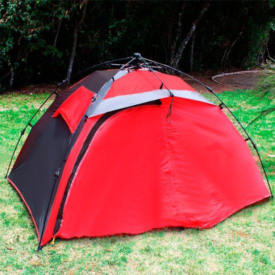 22efb5560 Barraca Spider para 3 Pessoas - MOR-009051 - R 279.92
