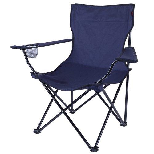 cadeira dobrável ntk alvorada azul