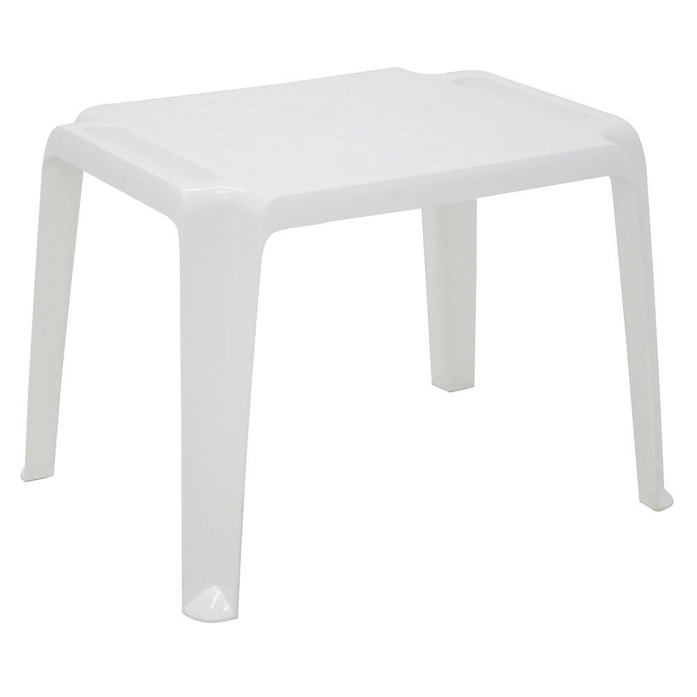 Mesa Infantil Branca Dona Chica - Imagem zoom