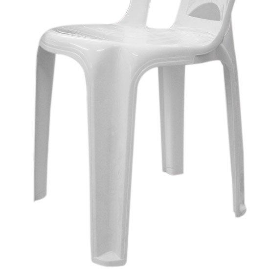 Cadeira Laguna Branca - Imagem zoom