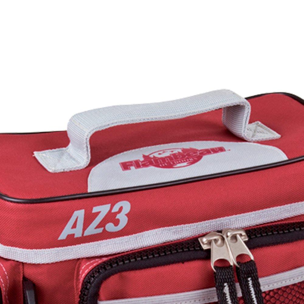 Bolsa para Pesca Az3 com Estojos Plásticos - Imagem zoom