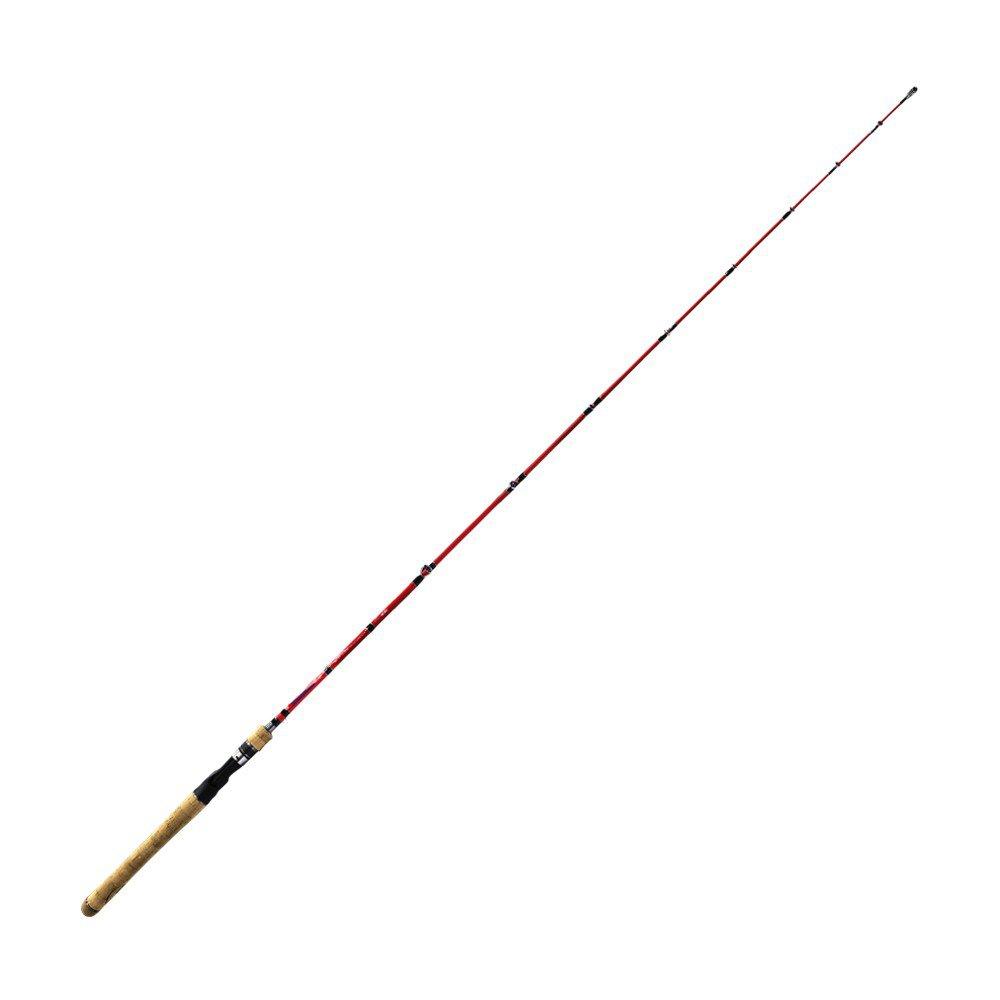 Vara de Pesca AQUAROD Aqua Shinken 20 Lbs 190cm para Carretilha - SHI56C - Imagem zoom