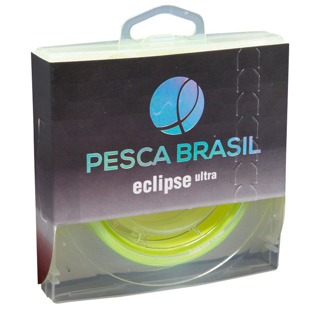 Linha Multi Eclipse Ultra 0.18mm Verde Light  - Imagem zoom