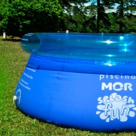 Piscina Splash Fun 1400 Litros - Imagem zoom
