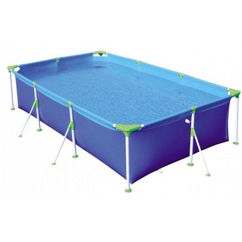 piscina premium 3.700 litros 3,02m x 1,74m x 70cm