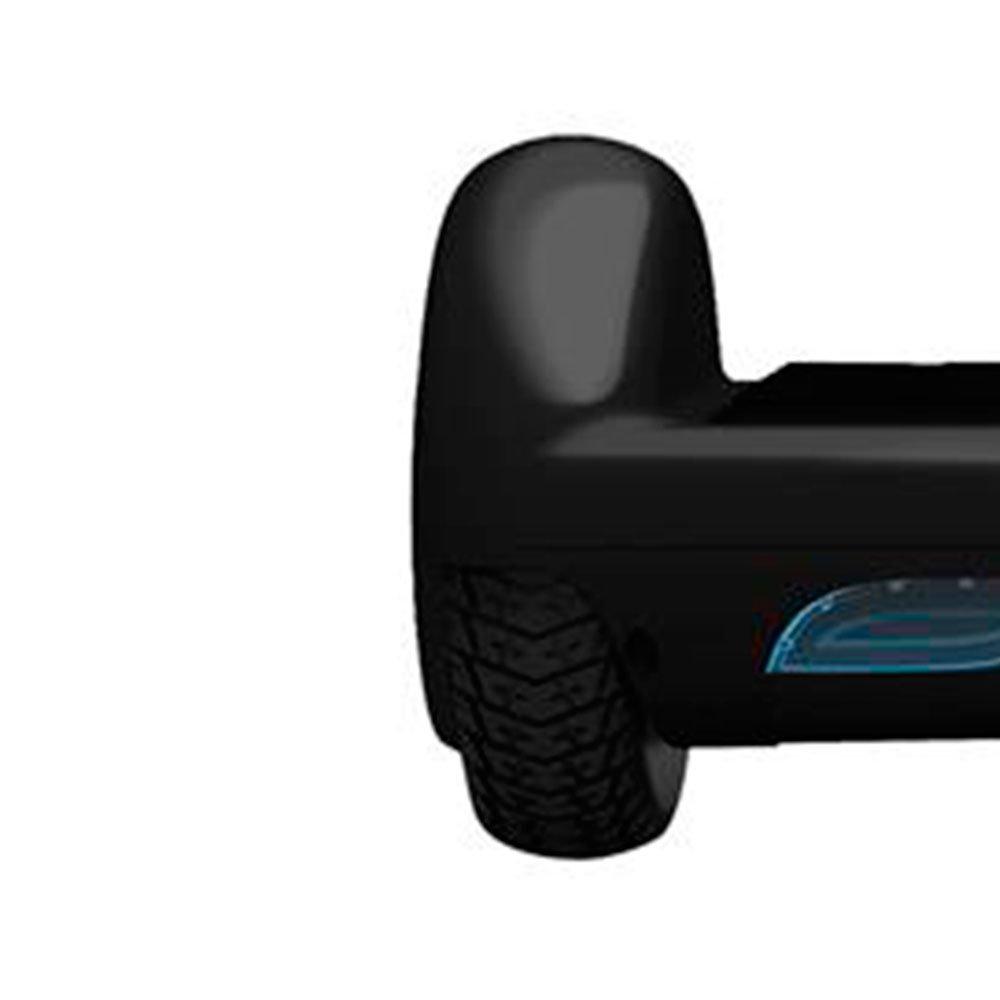 Skate Elétrico Atrio Hover Board 500W Bivolt com Iluminação - Imagem zoom