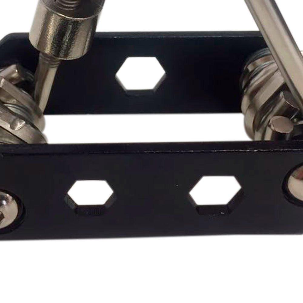 Kit Profissional para Bicicleta com 14 Funções - Imagem zoom
