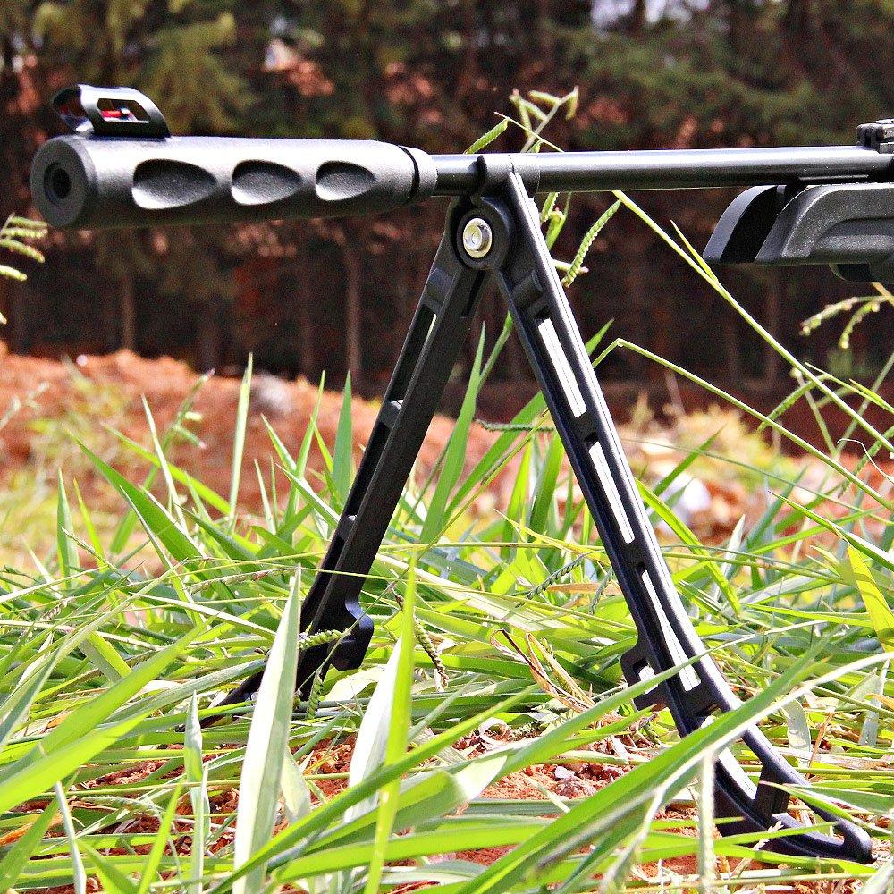 Bipé Dobrável para Carabina de Pressão ou Rifles .22 - Imagem zoom