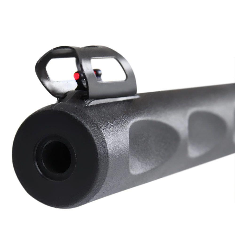 Carabina de Pressão Montenegro Nitro-Six Calibre 6mm com Coronha em Polipropileno - Imagem zoom