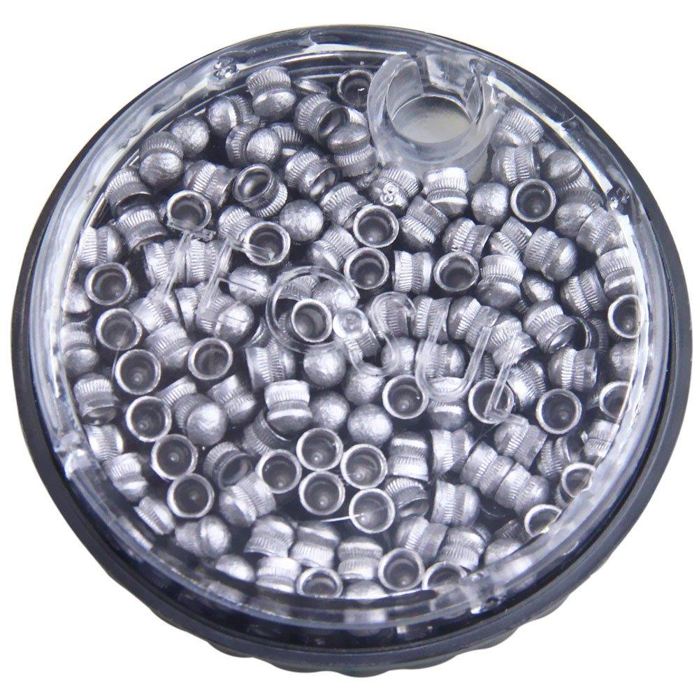 Chumbinho Cal. 4.5 mm Diabolô Snyper com 250 Unidades - Imagem zoom