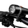 Farol Dianteiro a Prova D Água para Bicicleta - Imagem 5