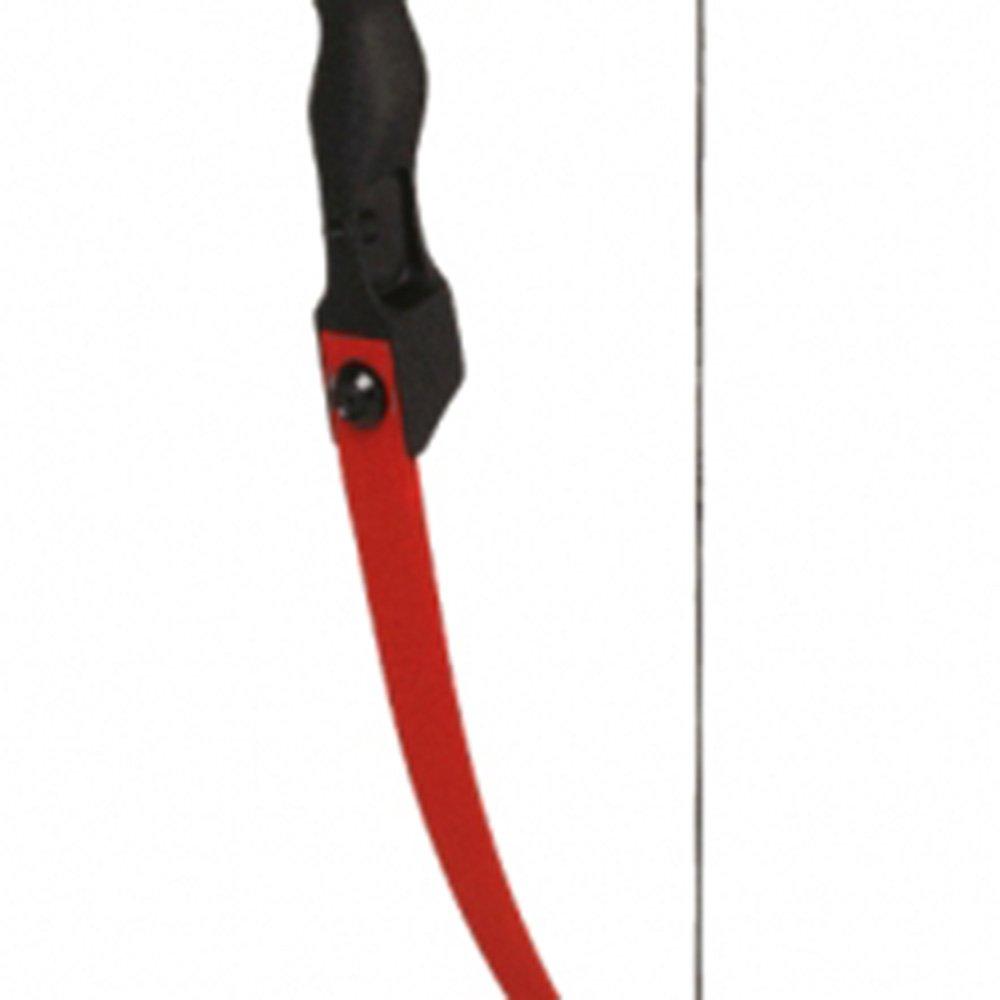 Arco Recurvo 18 Libras com 3 Flechas - Imagem zoom