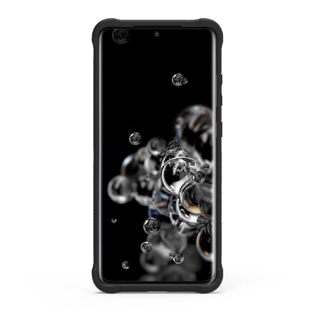 Capa Galaxy S20+ 6.7 Dualtek Extreme Shock Puregear Preto - Imagem zoom