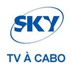 sky tv à cabo