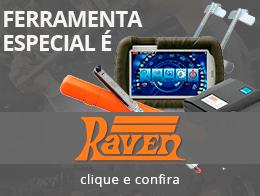 RAVEN - Loja do Mecânico
